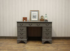 Antique Style Executive Desks Home Office Furniture