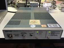 Tektronix ORS 20 Optical Receiver System