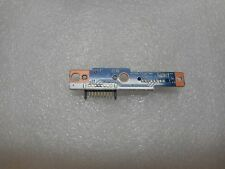DELL INSPIRON 17 5758 BATTERY CHARGER CONNECTOR BOARD LS-B915P *BIA01*
