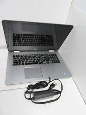 Dell Inspiron 15 7000 Full HD Laptop i7-7500U 16GB 256GB SSD +1TB HDD Win 10