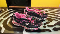Skechers Sport Funky Womens Size 9 Good Condition Running Shoes