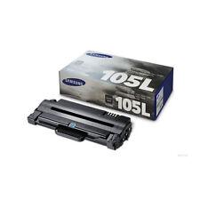 Samsung Black MLT D105L 105L Toner Cartridge ML-2580N/ML2525/ML2545/SCX-4623F