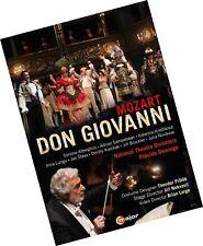 Mozart: Don Giovanni [Simone Alberghini; Irina Lungu; Julia Novikova