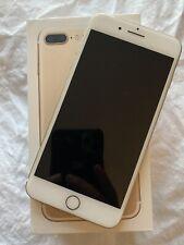 Apple iPhone 7 Plus - 32GB-oro rosa (sbloccato) condizioni eccellenti