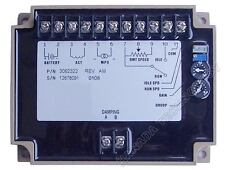 Speed Controller EFC3062322 Generator 12-24V