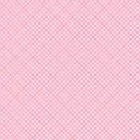 Darice Core'dinations Core Basics Patterned Cardstock 12'X12'-Light Pink Plaid