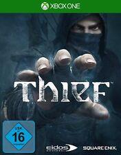 Thief (2014) XBOX ONE XBOX ONE NUOVO + conf. orig.
