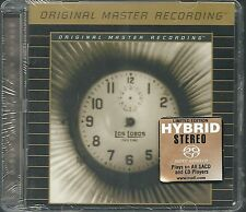 Los Lobos This Time MFSL Hybrid SACD DSD NEU OVP Sealed OOP