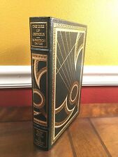 "1988 1st Ed ""THE LYRE OF ORPHEUS"" by Robertson Davies  Franklin Library *Signed*"