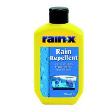 RainX Rain-X Rain Repellent fluid for car bus truck van detailing wiper 200ml