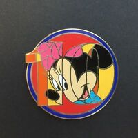 10 Years of Disney Pin Trading - Mystery Series - Minnie Mouse Disney Pin 75237