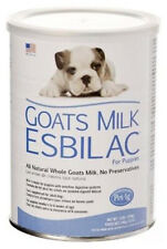 Pet Ag Products Goats Milk Esbilac Milk Replacer Powder For Puppies - 340 g