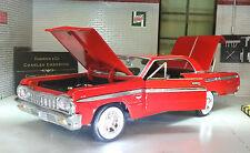 Motormax Auto-& Verkehrsmodelle mit Pkw-Fahrzeugtyp für Chevrolet