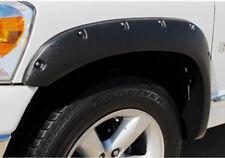 2002-2008 Dodge Ram Prestige Fender Flares RX203T Rivet Textured Elite Series