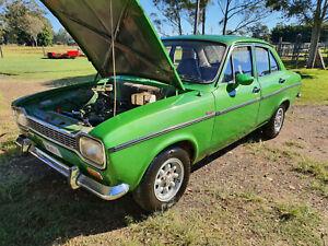 1975 MkI Ford Escort