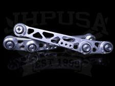 ASR V1.5 Billet Machined Rear Lower Control Arms 88-95 Civic 90-01 Integra