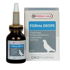 Versele Laga Oropharma Forma Drops 15ml