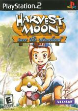Harvest Moon: Save The Homeland PS2 New Playstation 2
