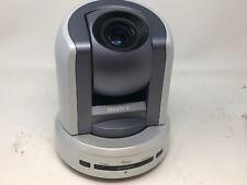 Sony Robotic Megapixel Zoom Color Video Security Camera Brc-300 3Ccd