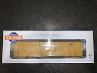 """HO Scale Athearn RTR 57' Mechanical Reefer """"Union Pacific Fruit Express"""" #465135"""