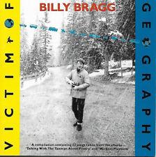 Billy Bragg-APAV of Geography/Cooking Vinyl Records CD 1993-Cook CD 061