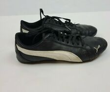 PUMA vtg Early 2000s Leather Speedcat Eco Ortholite Shoes Sneakers Women's 6
