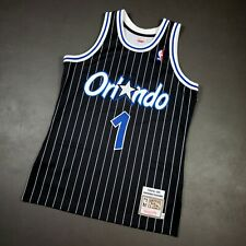 100% Authentic Penny Hardaway Mitchell & Ness 94 95 Magic Jersey Size 40 M