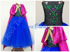 Princess Frozen Dresses (2-16 Years) for Girls