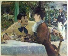 Los impresionistas y su tiempo-imagen banda arte círculo Lucerna