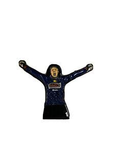 Guillermo Ochoa Club America Soccer Enamel Pin