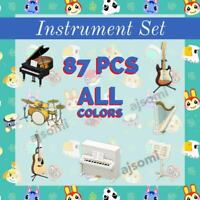 New Horizons complete instrument set Total 87pcs