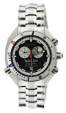 Sector Yachting Timer Ocean Master Chronograph Stainless Steel Watch