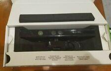 MICROSOFT XBOX 360 KINECT SENSOR BAR MODEL 1414 WITH BOX NO GAME TESTED