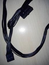 JVC lt-65vu83a Câble Flex Carte Mère Adaptateur Power Supply