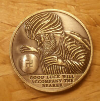 Good Luck Token , All Seeing Eye