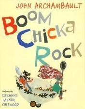 Boom Chicka Rock-ExLibrary