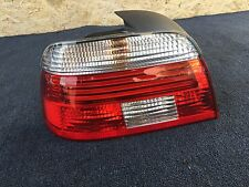 BMW E39 M5 530I 530 525I 525 OEM (2000-2003) 104K  RIGHT LED TAIL LIGHT LAMP