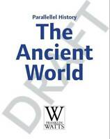 The Ancient World (Parallel History), Woolf, Alex, New, Book