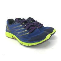 Merrell Bare Access Womens Barefoot Running Shoes Size 5.5 Purple