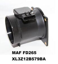 FIT 99-03 Ford F150 F250 F350 F450 Lincoln Navigator Mass Air Flow Sensor