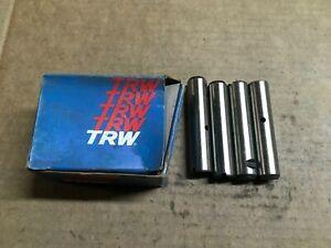 New TRW Leaf Spring Shackle Bolts Bolt Kit Front 4 0428 - Set of 4