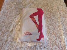 Silkies TLC pantyhose Size Small