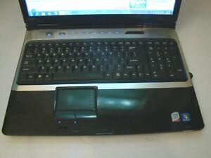 "Gateway P-6836/Core2Duo T7300 2.00ghz/4gb/120gbHD/Windows 7 Home/BT/Hdmi/17"""