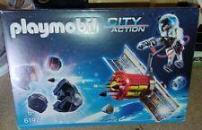 Playmobil - 6197 - Satellite avec Laser et météorite - NEUF