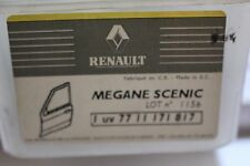 RENAULT Scenic Set di viti, 7711171817 clip, tappi, parentesi U.S.W