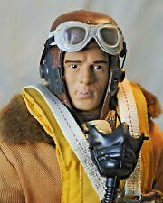 WWII USAF Pilot #36