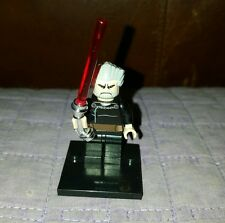 Authentic LEGO Star Wars Count Dooku Minifigure sw224 9515 Malevolence Sith