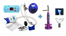 Dental Teeth Whitening Light Lamp Bleaching Accelerator LED Arm+5W Curing Light