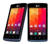 LG Joy H220 Android Smartphone 4G LTE 5mp Camera Unlocked Blue