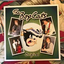 The Bopcats Original ROCKABILLY NEW LP